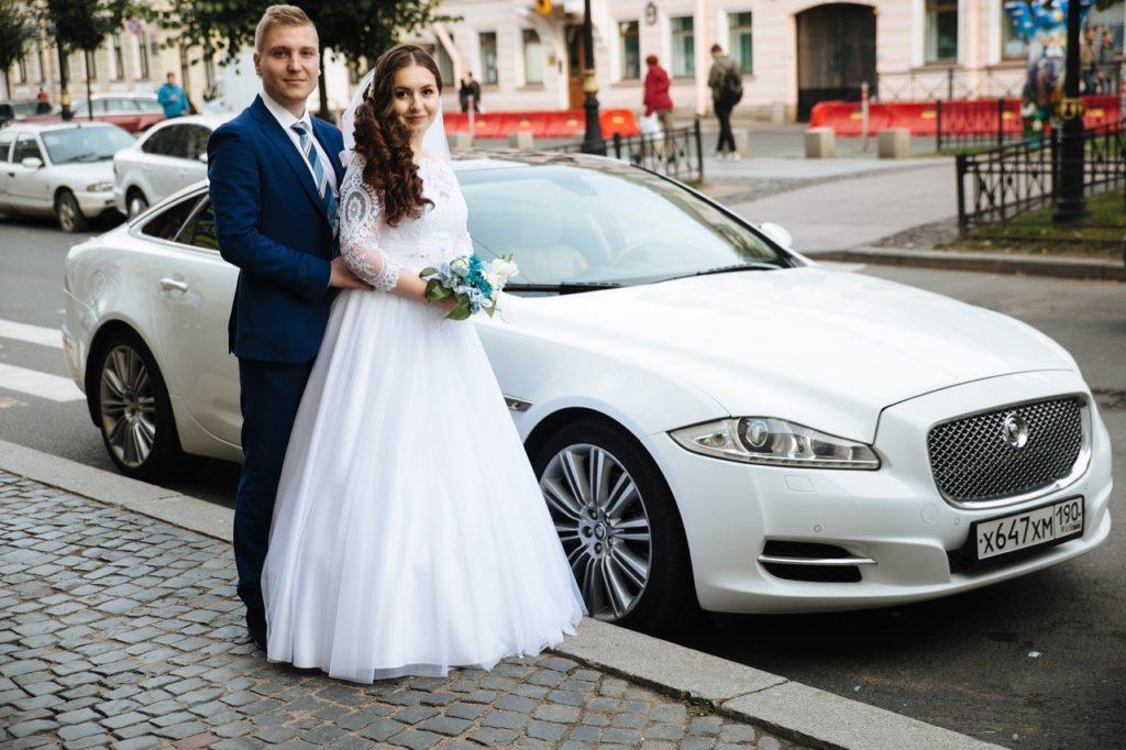 премиум аренда авто в спб